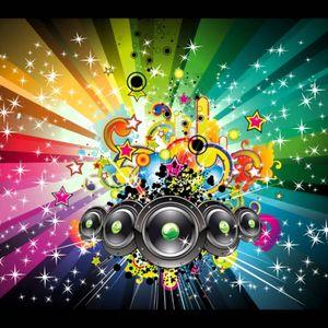 DJ Antonio G in Wonderland (Nothing but Throwback)