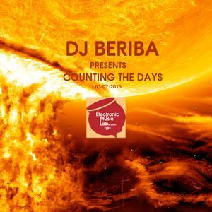 DJBeriba presents Counting the Days july 2015
