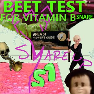 Snareup Radio 51 - Beet Test