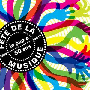 Redge_Mawzer fête la Musique_21/06/2012