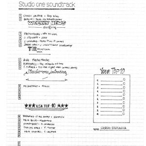 STUDIO 1 n.5 - 12.11.86