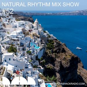 Natural Rhythm Mix Show #52 July 8th 2017