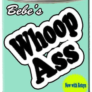 Yeah Whoop That Ass