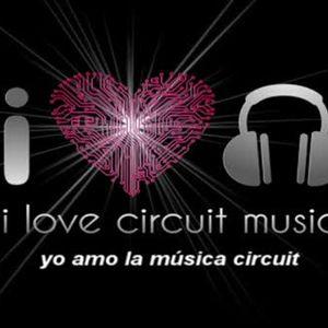 PRIMER MIX ELECTRONICA CIRCUIT (DJ ALBERTO)
