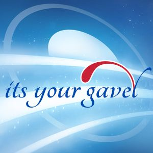 It's Your Gavel - 08/06/2012