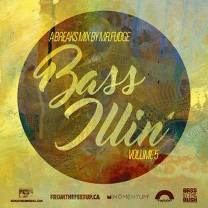 Bass Illin' volume 5