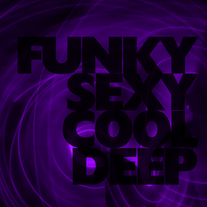FunkySexyCoolDeep 2014 Volume 3