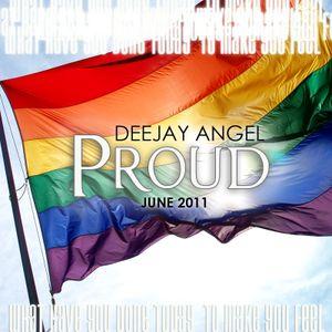 Deejay Angel - Proud