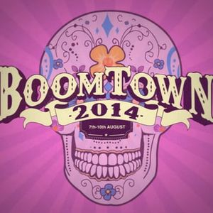 ISS (WHD) - MWS Boomtown Warm Up Selection 2014