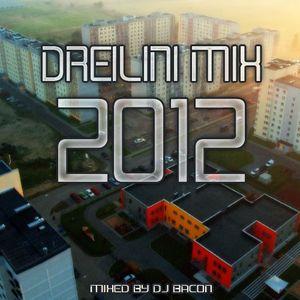 Dreilini Mix 2012