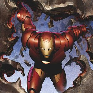 U75GMCP#29: Iron Man: Extremis with Brian Rollins