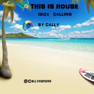 Episode 3 Ibiza Calling