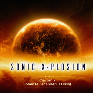 Sonic X-Plosion Volume 06 (2016)