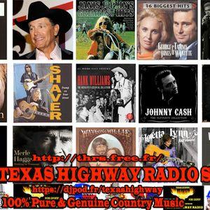 The Texas Highway Radio Show 2016 N°14