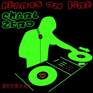 Charl Zero - Hearts on fire