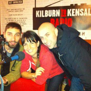 Missy's Licks 008 >> K2K Radio >> 05.01.14