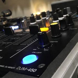Vinyl Mix - Techno/Deep/Prog.