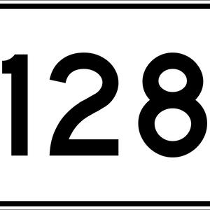 It is what it is 128