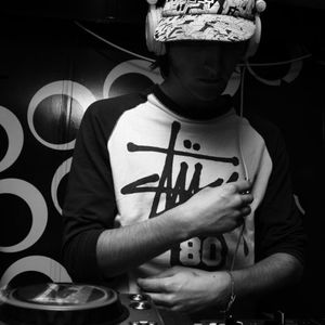 GLADJACKERZ' Mr. Blonde - Dubdrum & Bassstep mixtape