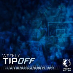 Weekly Tipoff Ep 20