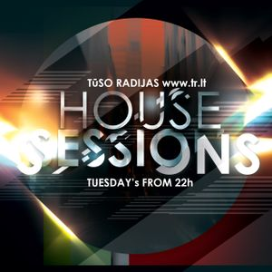 HOUSE SESSIONS #WEEK 18