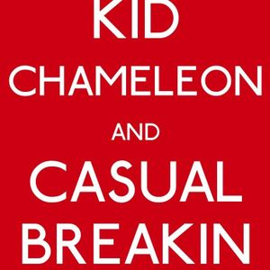 Kid Chameleon & Casual-Breakin' - Pineappletribe - Nottinghill Carnival