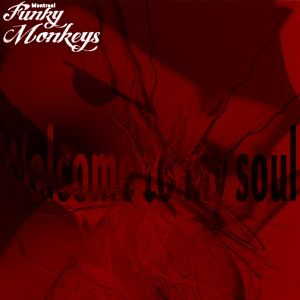 Welcome to my soul (BEAT WIN US Radio mix) 2012-05-18
