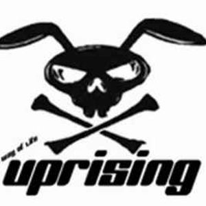 Uprising DJ Paulo 20th Birthday 20-3-15. MC Domer.