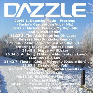 Dazzle's bi-monthly Forcast wk 06 2012