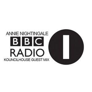 Kouncilhouse Guest Mix On Radio 1