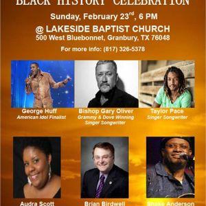 BLACK HISTORY CELEBRATION 2014 - Highlights