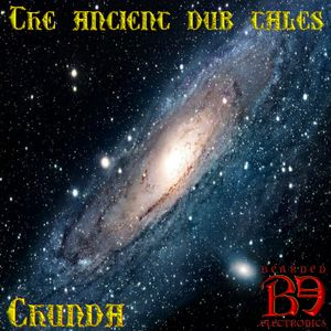 Bearded Electronics (dj-set) - The ancient dub tales 01 : Chunda
