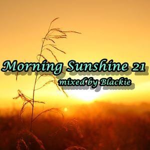 Morning Sunshine 21