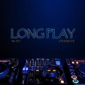 LONG PLAY mixtape Marzo 2010