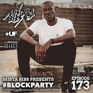 Mista Bibs - #BlockParty Episode 173 (Jack Harlow, Dababy, Dave, DBE, Big Sean, Tory lanez, Dave)
