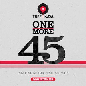 One More 45: An Early Reggae Affair