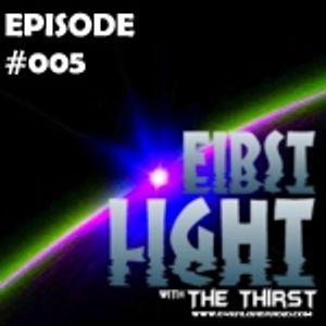 OverloadRadio.com presents First Light - Episode #005 (2013)