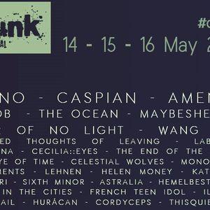 Daydream Nation Dunk! Festival 2015 -21/04/2015