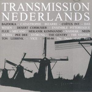 Noir Mixtape 3 Dutch New Wave (1977-1986)