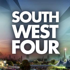 Sasha @ South West Four,Electric Brixton UK (26.08.12)