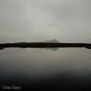 Olivetonic - Gray Day