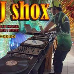 1º SET DE HOUSE MIX DJ SHOX 2016