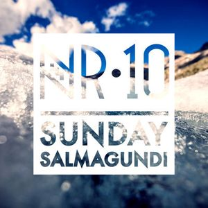 Sunday Salmagundi Nr.10 - Mixed by Handbandits (Dj Montero & Jin Chillah)
