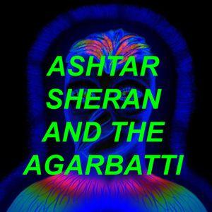 Ashtar Sheran & the Agarbatti (dj set - redux) Gelateria Sogni di Ghiaccio_Tau Ceti