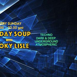 Nooky Lisle - Sunday Soup 007 - Soundwave Radio