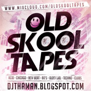 Old Skool Tape 040 (1991)