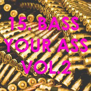 Dimger - 15 - Bass Your Ass Vol.2 Mix
