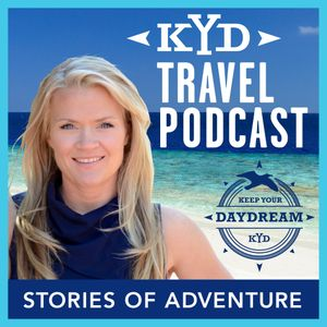 Ep 98: Traveling with Kids Abroad with Travel Mother