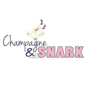 Emma McKee, North Korea & Champagne