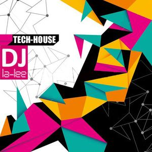 Tech-House - Mixed by Dj La-Lee (Live 27.10.2012) (Promo)